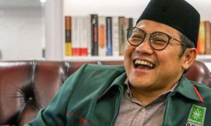 Muhaimin Iskandar Nyatakan Jokowi Masih Kuat pada Pilpres 2019