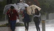 Diprakirakan Hujan Ringan Akan Guyur Sebagian Wilayah Jakarta