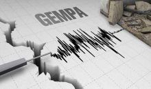 Lampung Digoyang Gempa Bermagnitudo 5,2