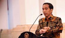 Gambar PKI Memuat Dirinya, Presiden Jokowi: Ini Fitnah di Medsos Lebih dari 4 tahun...