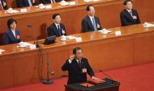 Badan Baru Anti Korupsi di Tiongkok, Dipimpin Tokoh Pemburu Koruptor