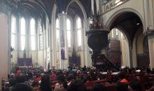 Dibuka Registrasi Daring bagi Umat yang Ingin Beribadah di Gereja Katedral Jakarta
