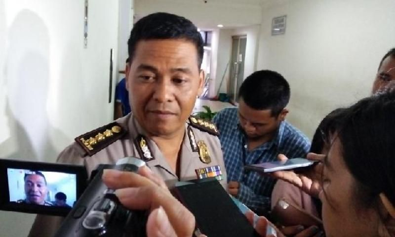 ML, Pemasok Kokain Cucu Konglomerat Diburu Polda Metro Jaya