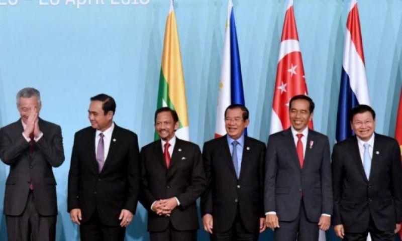 Wujudkan Kemitraan Indo-Pasifik,  Ini Tiga Upaya Usulan Presiden Jokowi