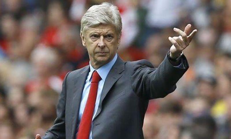 Wenger Usulkan Aturan 'Offside' Diubah, Ini Alasannya