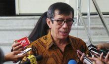 Pemerintah Terbitkan Larangan Sementara Orang Asing Masuk Indonesia