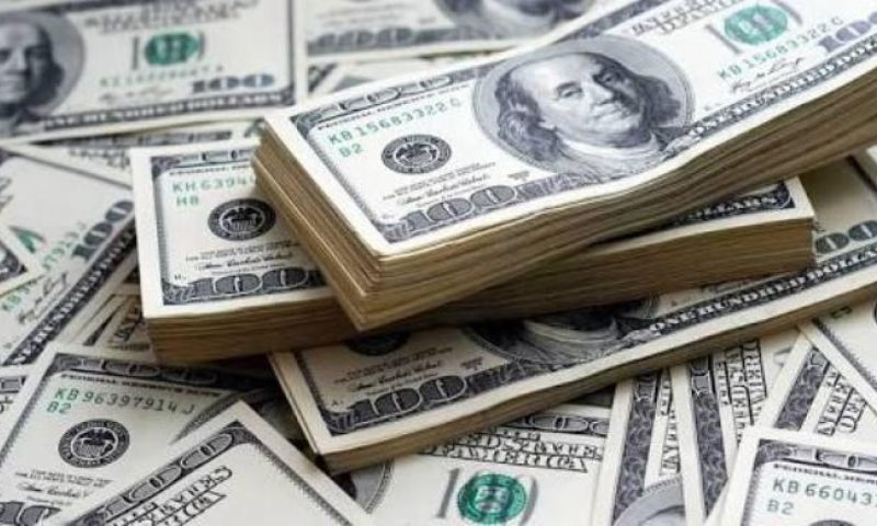 Akhir Perdagangan Kamis, Dolar AS Menguat terhadap Sejumlah Mata Uang Utama