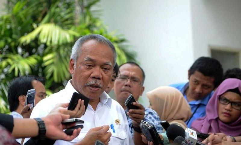 Pascarusuh Jayapura, Pemerintah Anggarkan Rp100 Miliar untuk Renovasi Khusus Perkantoran