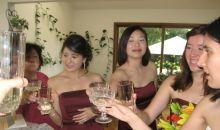 Etika Bersulang pada Pesta Pernikahan (2)