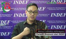 Pelaku Pasar Menunggu Tim Ekonomi Profesional dan Bersih di Kabinet Joko Widodo