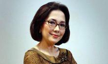 Ucapkan Syukur Widyawati Persembahkan Penghargaan untuk Ibu