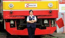 PT KCI Luncurkan KMT Spesial Imlek Bergambar Barongsai Merah