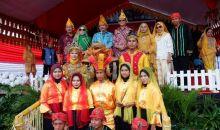 Perkokoh Persatuan dan Kesatuan Bangsa, Kemendes PDTT Gelar Festival Pranata Adat dan Budaya