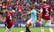Menang Telak 3-0 atas West Ham, Tim Putri Manchester City Raih Juara Piala FA