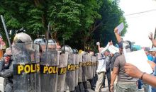 Begini Antisipasi TNI soal Gangguan Keamanan Pascapemilu 2019