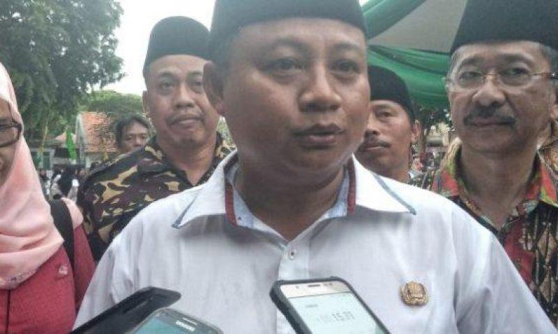 12 DOB Bakal Dibentuk di Jawa Barat, Begini Penjelasannya