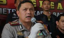 Di Sejumlah Titik Kerusuhan, Polisi Sudah Amankan 99 Orang