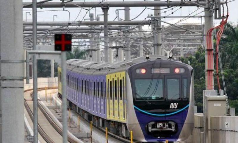 Pagi Ini Stasiun MRT Senayan hingga Dukuh Atas Kembali Dibuka