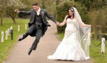 Mau Tahu Pernikahan Hemat dan Berkesan? Intip Yuk Tips Ini....