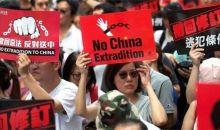 Hong Kong Kembali Terperosok ke Dalam Kekacauan, Ini Gara-garanya