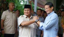 Tanggapi Putusan MK, Prabowo: Kami Menghormati Hasil Mahkamah Konstitusi