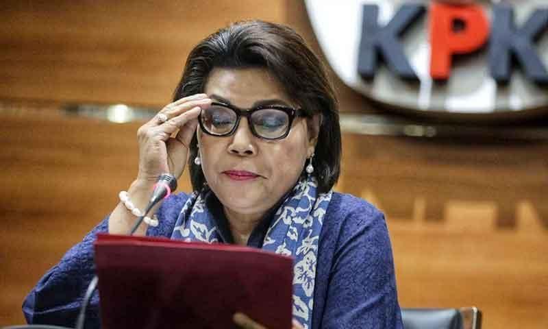 KPK Jelaskan Kronologi Tangkap Tangan Suap Izin Relkamasi Kepri