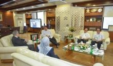 Dubes Iran Ajak Indonesia Belajar Pembangunan Desa di Iran