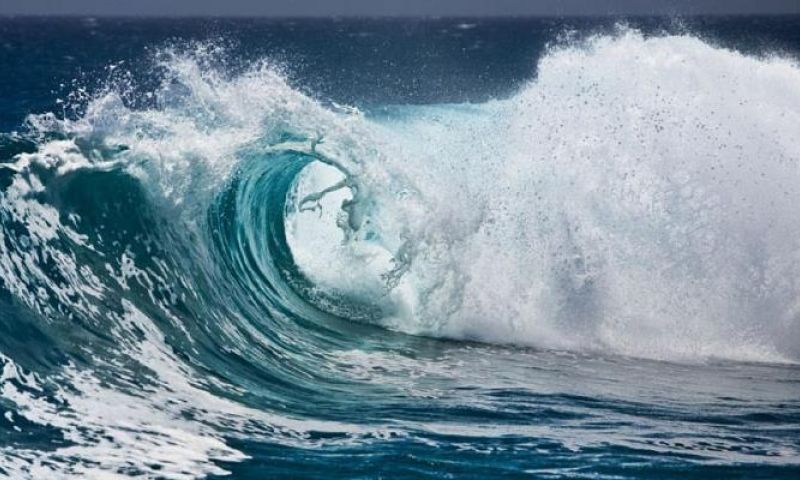 BMKG Ingatkan, Waspadai Gelombang Tinggi di Sejumlah Perairan Indonesia