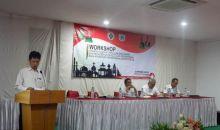 Kemendes PDTT Dorong  Perdamaian di Desa Lewat Contoh dan Teladan Aparatur Desa