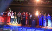 Festival Cisadane Gelar Turnamen Tinju di Pinggir Sungai