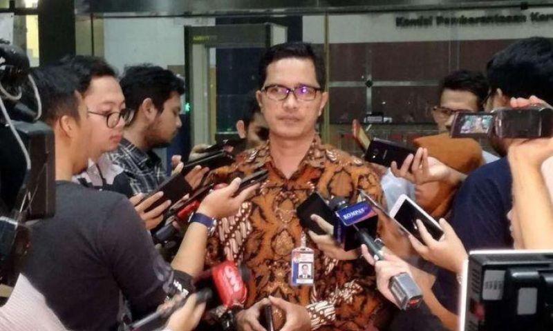 Diduga terkait Suap Proyek, KPP OTT Jaksa Kejari Yogyakarta
