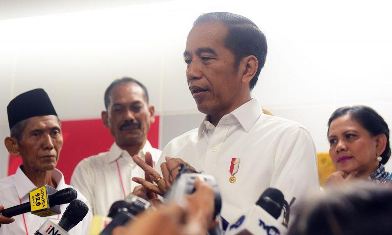 Tanggapi Kericuhan Papua, Presiden Jokowi: Emosi Boleh, Memaafkan Lebih Baik
