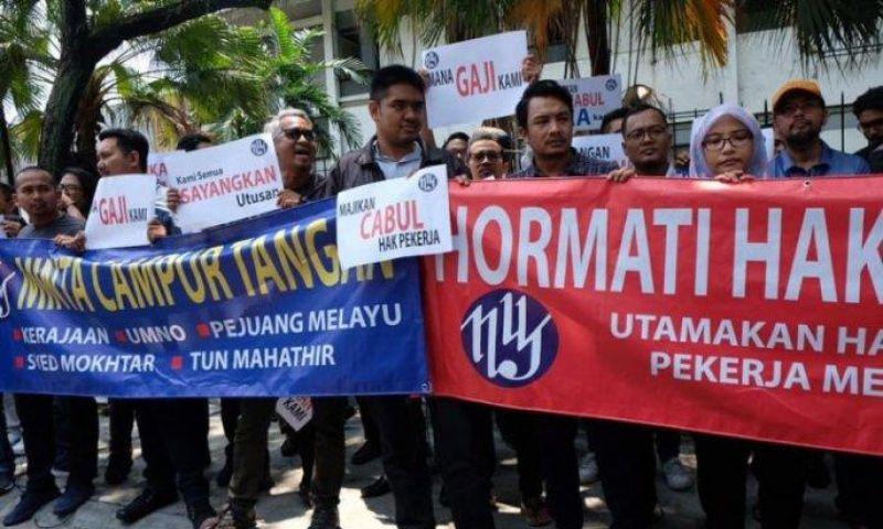 Utusan Malaysia, Surat Kabar Tertua Malaysia Bakal Tutup