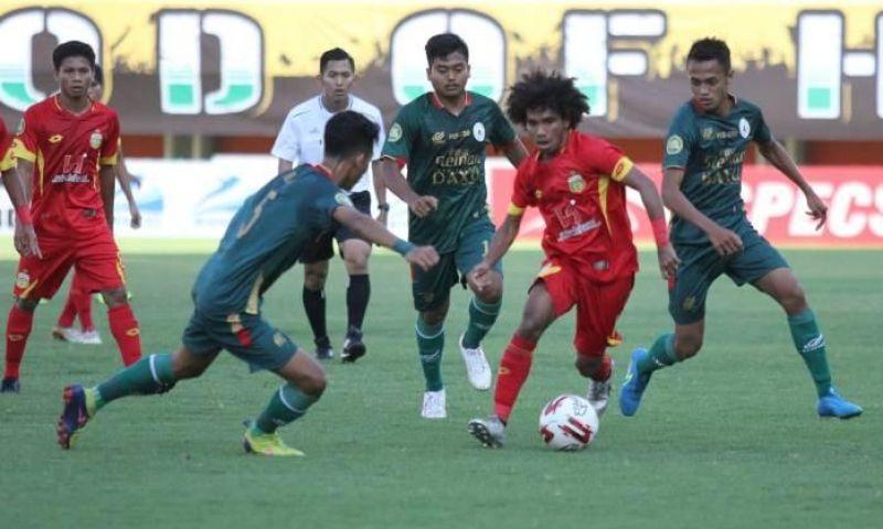 Bhayangkara U20 FC Terus Bayangi Persija di Grup A Pro Elite Academy
