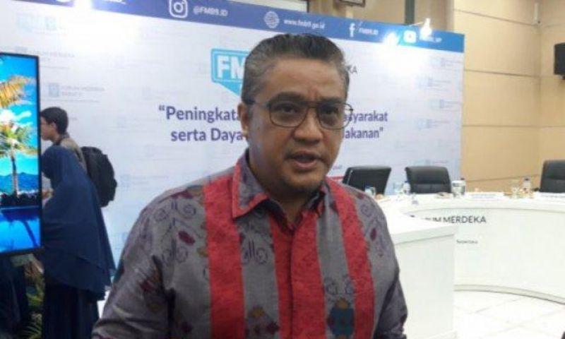 Apkasindo Kecam  dan Sepakat Musuhi Pembakar Hutan dan Lahan Riau
