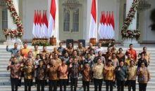 Tak Bisa Terima Prabowo Masuk dalam Kabinet, Projo Resmi Tinggalkan Jokowi