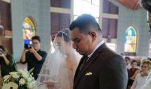 Janji Pernikahan Don Jose da Silva & Nita Faradina: Benarkah Jaminan Sehidup Semati?