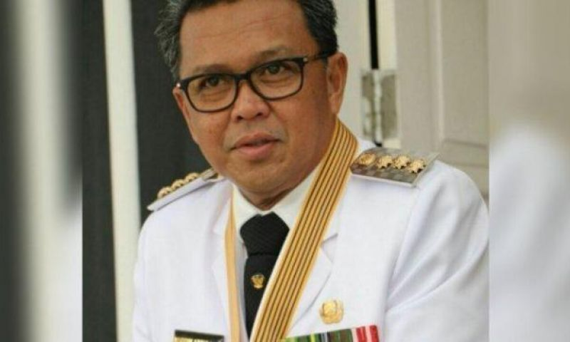 Gubernur Sulsel Ingin Sulsel Jadi Motor Penggerak Kemajuan KTI