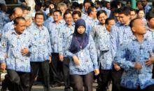 Perubahan Birokrasi, 441.000 Pejabat Eselon III-IV Dipangkas