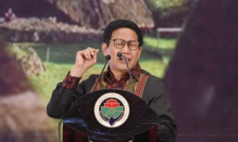 Pembangunan Kawasan Perdesaan Jadi Salah Satu Prioritas Kemendes PDTT