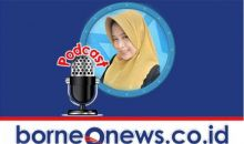 Borneonews.co.id Luncurkan Layanan Berita Berformat Podcast