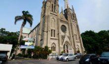 Rencana Pembangunan Terowongan Silahturahmi, Ini Komentar Kepala Katedral Jakarta