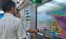 Jakarta Diperkirakan Diguyur Hujan pada Minggu Sore hingga Malam
