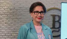 Aktris Senior Widyawati Raih Penghargaan Tingkat Asia Pasifik
