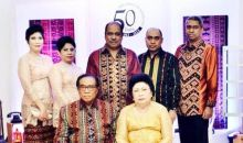 In Memoriam: Sosok Ibu Alfreda da Silva Bapa di Mata KBM Jaya