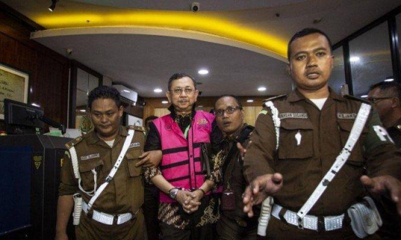 Lima Orang Jadi Tersangka Kasus Jiwasraya, Ini Penjelasan Kejagung