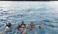 Inilah Lokasi Diving Paling Bagus di Sumba Barat Daya