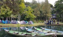 Berakhir Pekan di Wisata Alam Taman Nasional Gede Pangrango