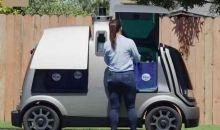 Badan Keselamatan Jalan AS Izinkan 5.000 Mobil Otonom Nuro Beroperasi
