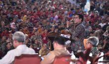 Gus Menteri Sebut Desa, Kunci SDM Unggul Indonesia ke Depannya